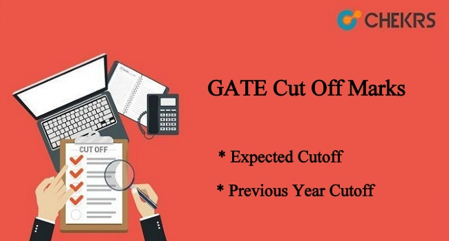 GATE Cut Off Marks