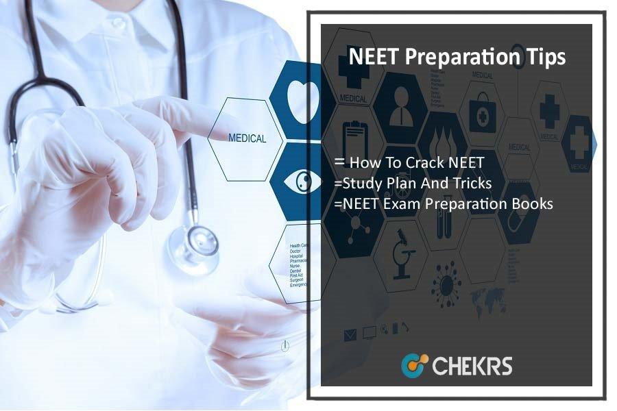 NEET Preparation Tips 2022