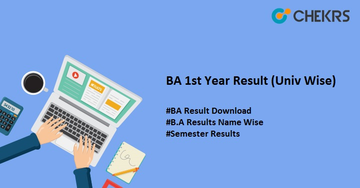 ba 1st year result 2021