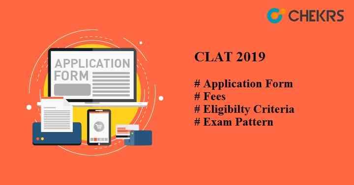 CLAT 2019 Exam