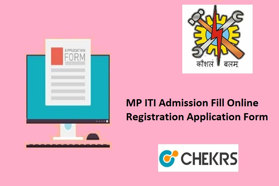 MP ITI Admission 2021