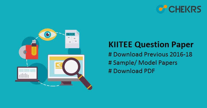 KIITEE Question Paper Download