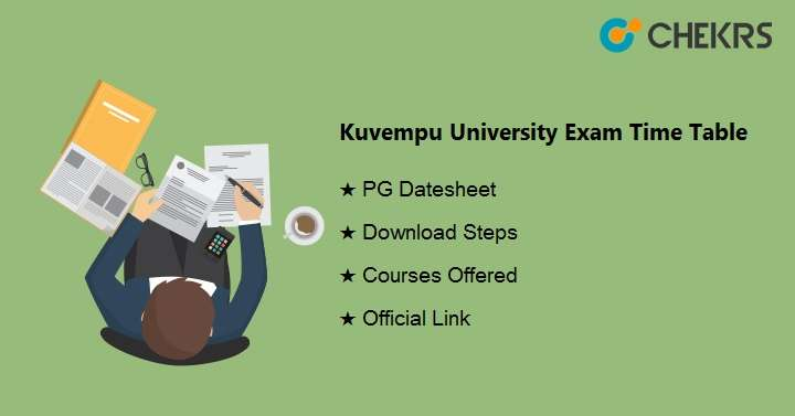 kuvempu university exam time table 2020