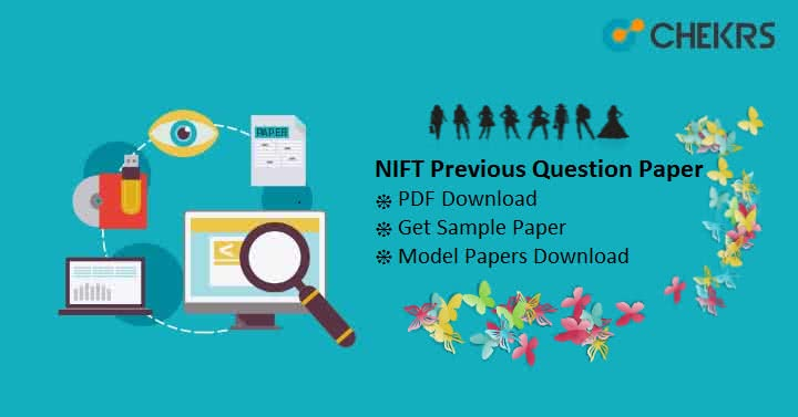 NIFT Previous Year Question Paper