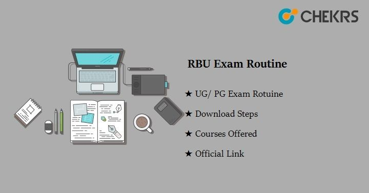 rabindra bharati university exam routine 2020