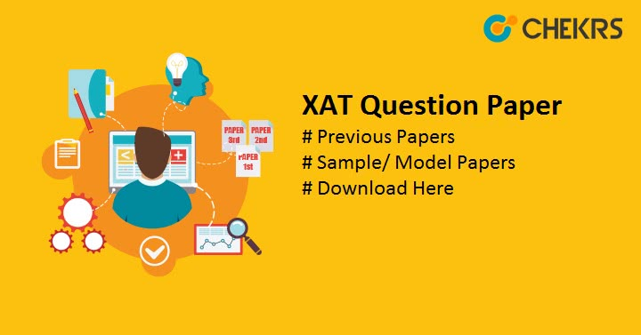XAT Question Paper 2020