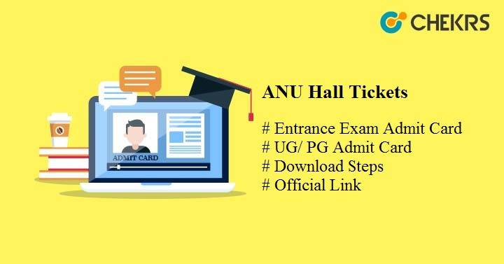 anu hall tickets