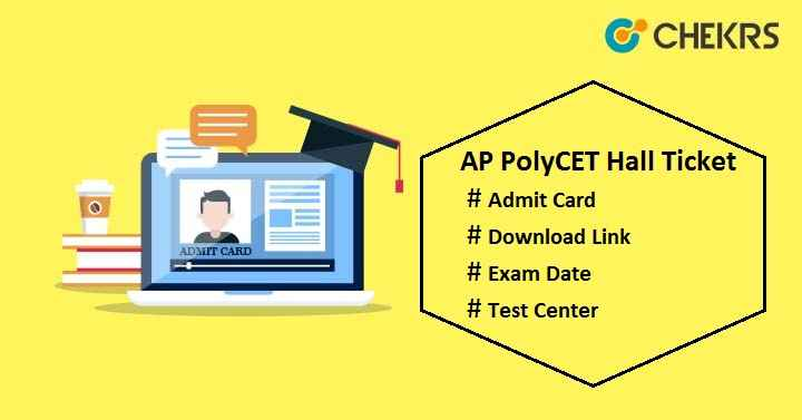 ap polycet hall ticket