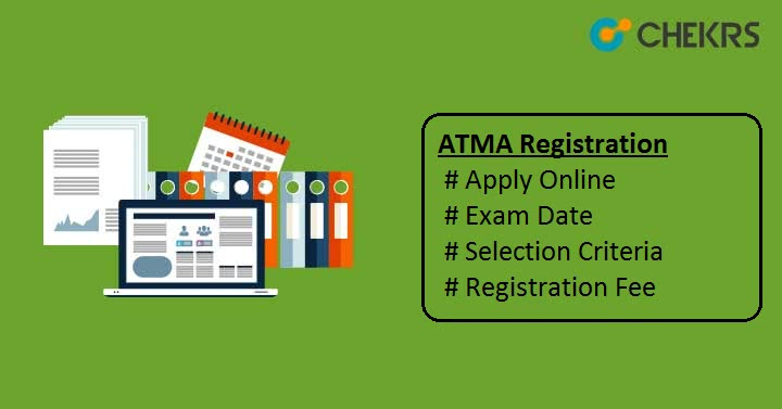 atma registration form