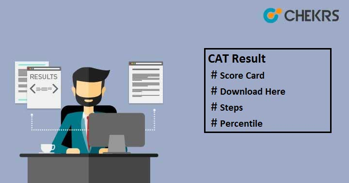 CAT 2018 CAT Result CAT Score Card iimcat.ac.in