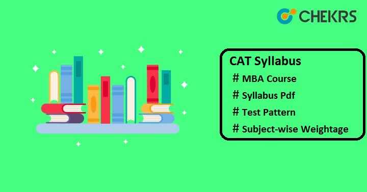 CAT Syllabus 2019