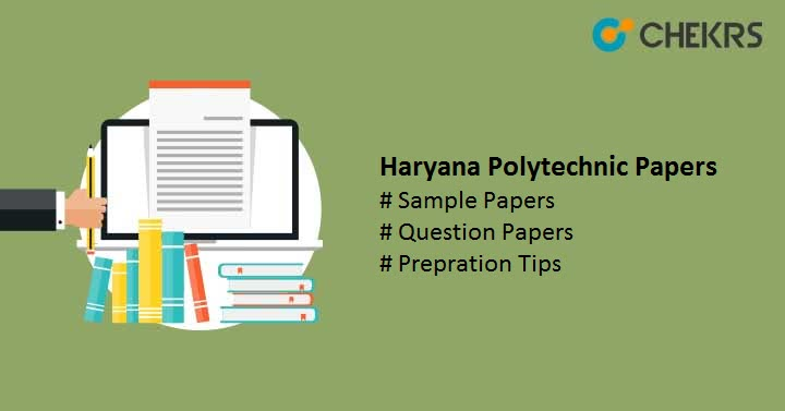 Haryana Polytechnic (HSBTE)  LE Question Papers