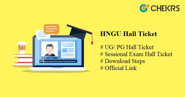 hngu hall ticket