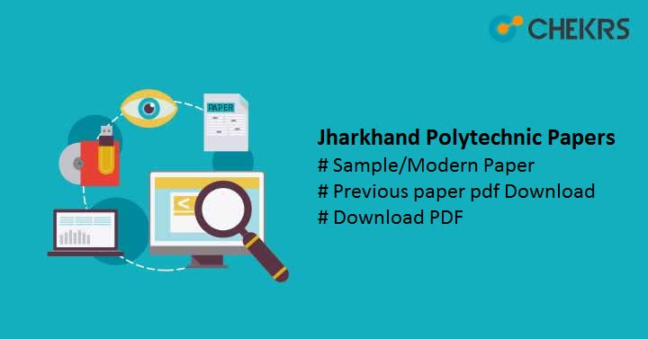 Jharkhand Polytechnic Question Papers