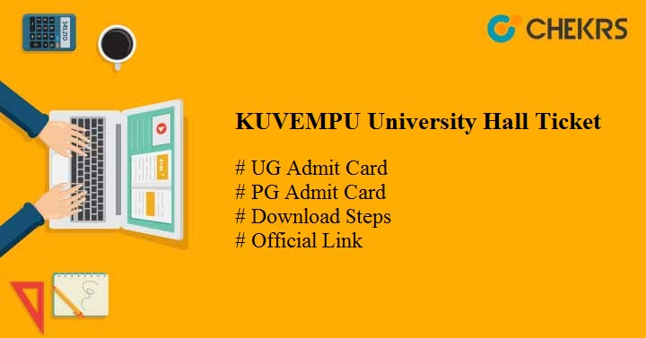 kuvempu university hall ticket