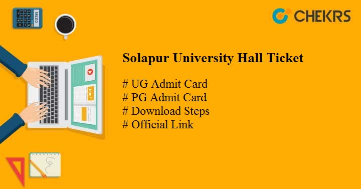 solapur university hall ticket 2019 su.digitaluniversity.ac