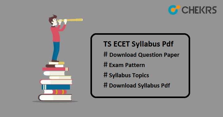 ts ecet syllabus 2021 pdf