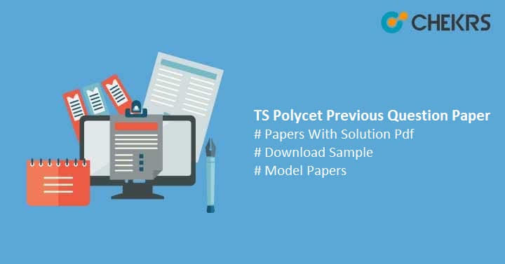 TS Polycet Previous Question Paper with Solution Pdf