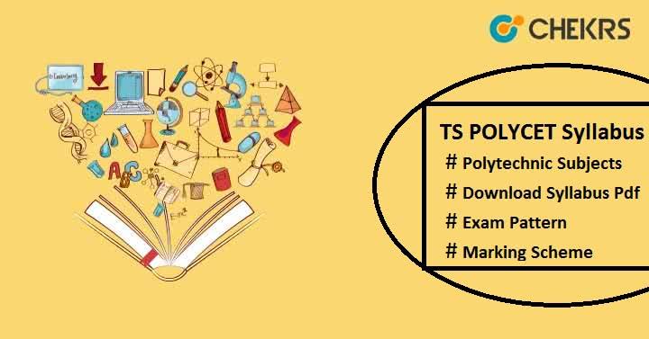 ts polycet syllabus