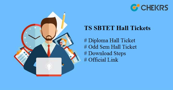 ts sbtet hall tickets 2018 sbtet.telangana.gov.in
