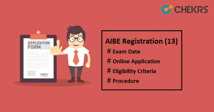 AIBE Registration