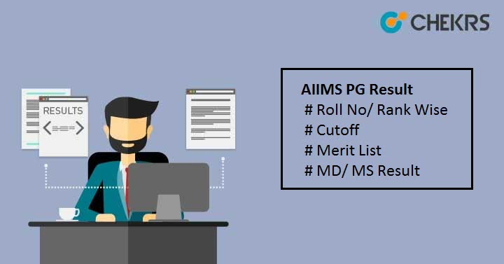 AIIMS PG Result