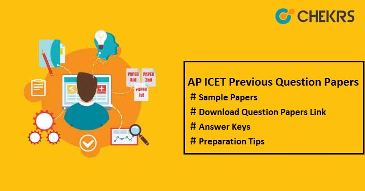 AP ICET Previous Question Papers