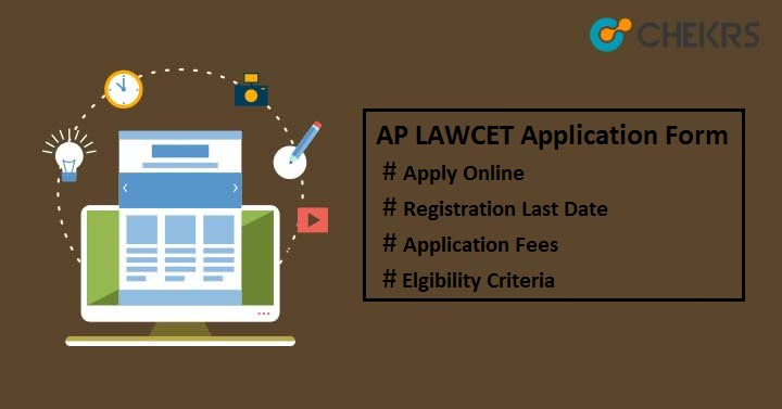 AP LAWCET Online Application