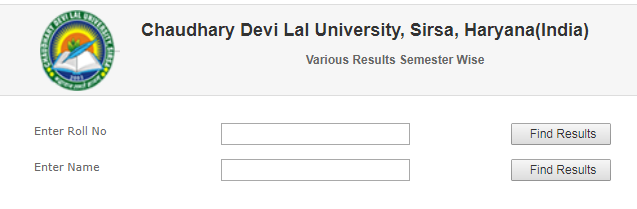 cdlu results