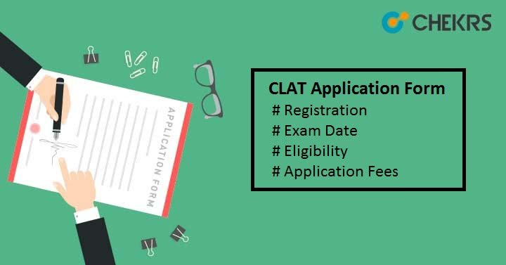 CLAT Form