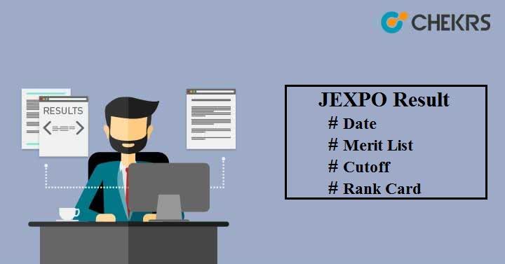 JEXPO Result