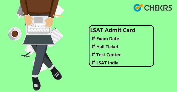 LSAT Admit Card LSAT India Exam LSAT Hall Ticket