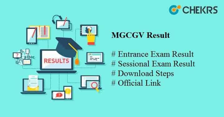 MGCGV Result 2021
