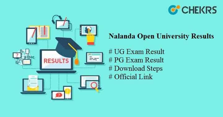 nalanda open university results