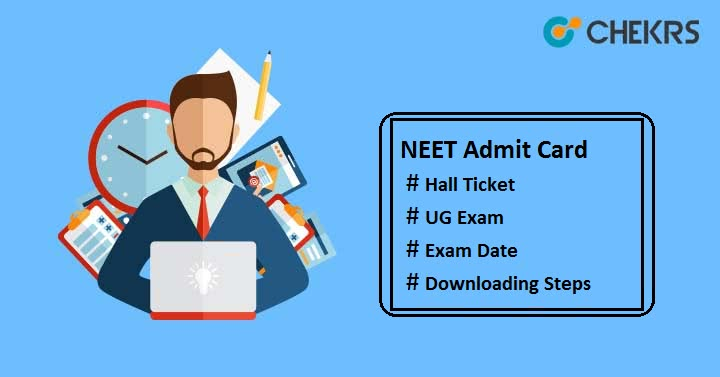 NEET Admit Card