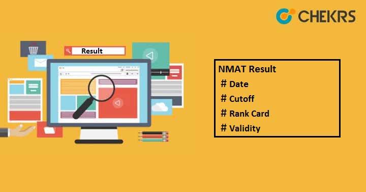NMAT Result