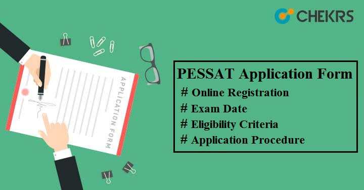 PESSAT Application Form
