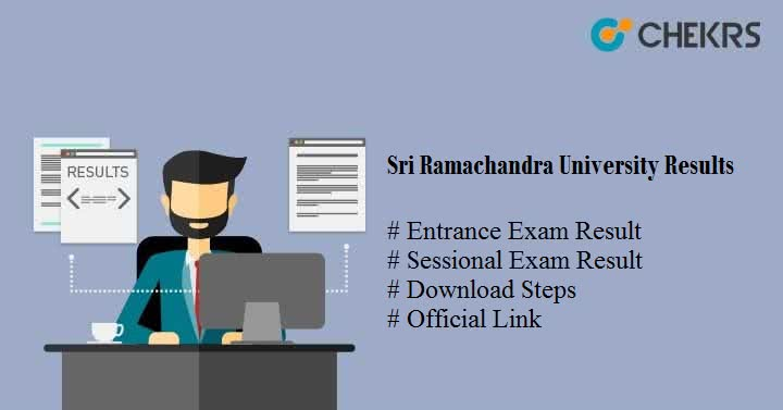 sri ramachandra university results