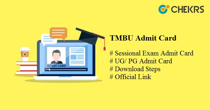 tmbu admit card 2018 tmbuniv.ac.in Bhalgapur University