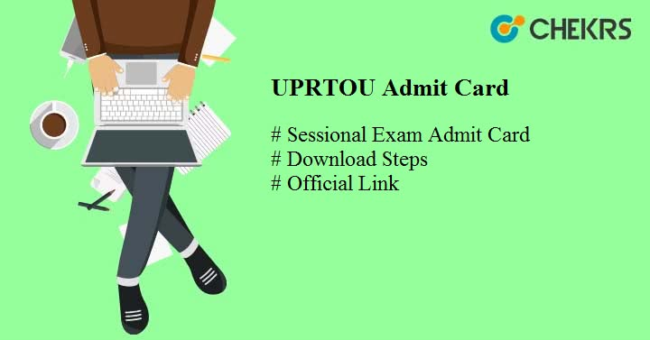 uprtou admit card 2018 uprtou.ac.in
