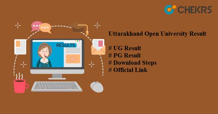 uttarakhand open university result