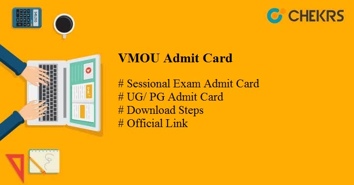 vmou admit card vmou.ac.in