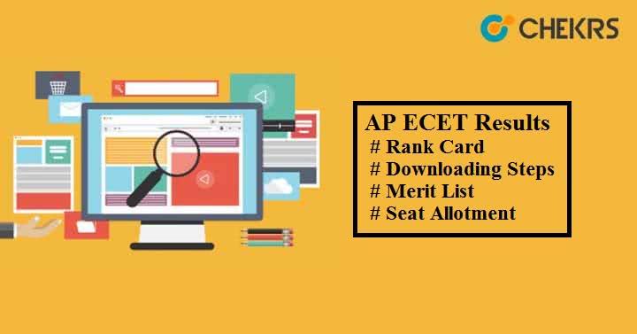AP ECET Results