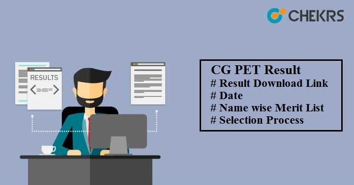 CG PET Result