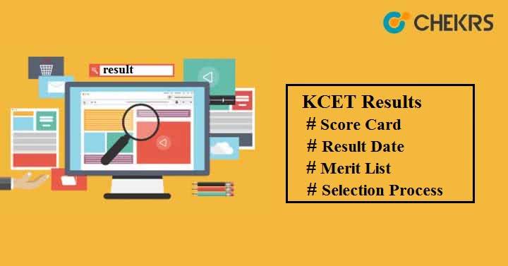 KCET Results