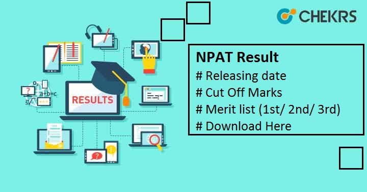 npat result 2019