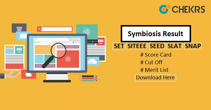 Symbiosis Result 2019 Download