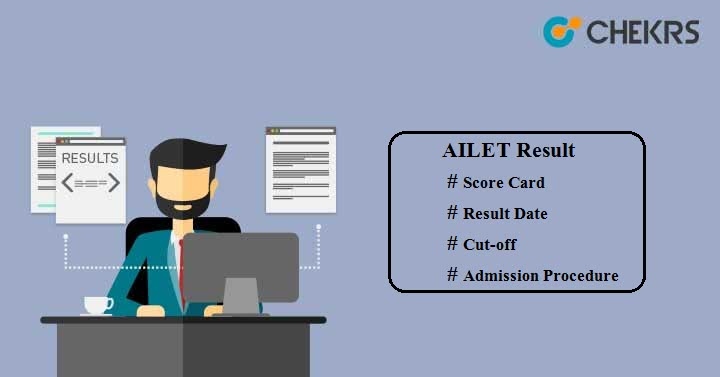 AILET Result