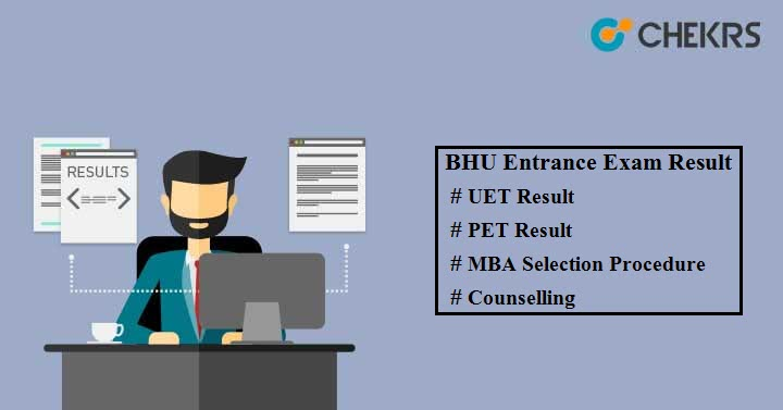 BHU Entrance Exam Result 2021