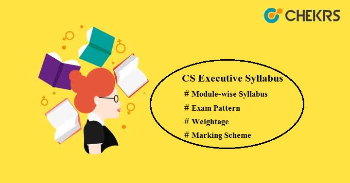CS Executive Syllabus